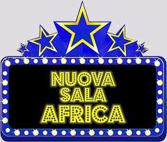 nuova sala africa